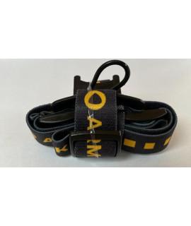Headband + holder for Armytek Wizard (Pro)