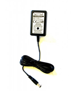 Enerpower/ Fuyuang  12.6V DC-plug E-bike battery charger - 2A
