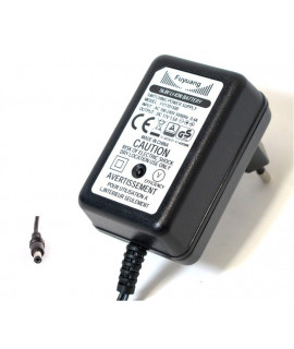 Enerpower 16.8V DC-plug E-bike battery charger - 1.5A