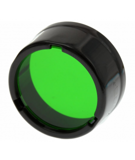 Nitecore Filter - Diffusor 25.4 mm - Green