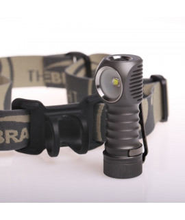 Zebralight H302 CR123A Headlamp cool white