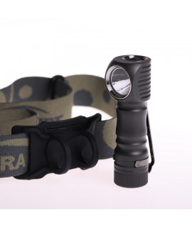 Zebralight H53w Neutral White Headlamp