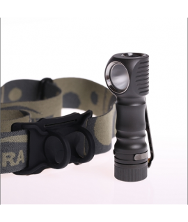 Zebralight H53Fc Floody Neutral White High CRI Headlamp