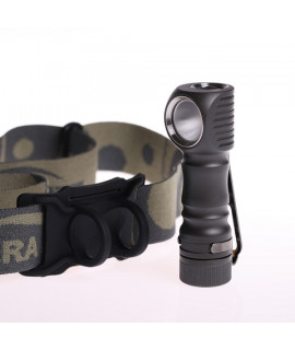 Zebralight H53Fw Floody Neutral White Headlamp