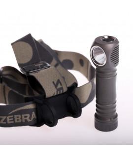 Zebralight H600d Mark IV XHP50.2 5000K High CRI Headlamp