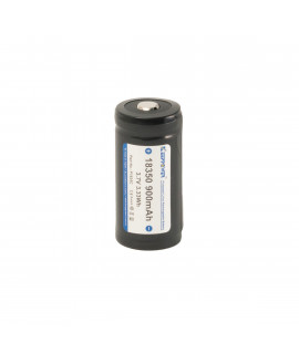 Keeppower 18350 900mAh (protected) - 5A