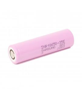 Samsung INR18650-35E 3450mAh - 8A - Reclaimed