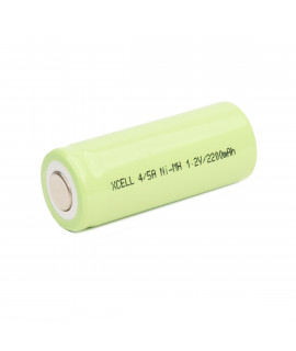 4/5A Xcell - 2200mAh