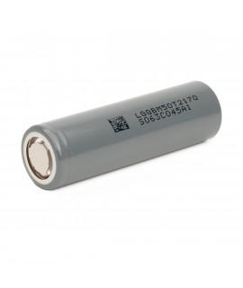 LG INR21700-M50T 4850mAh - 7.3A