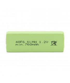 Mexcel H-48F6 - 1.2V