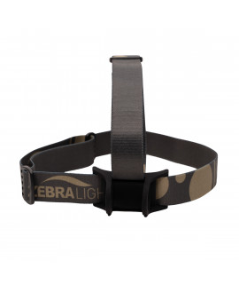 H600/H603/H604 Headband + Topband with silicone holder