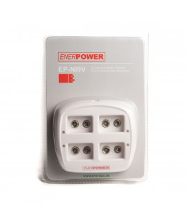 Enerpower EP-NI9V battery charger