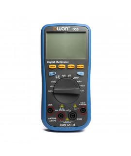 Owon D35 Multimeter