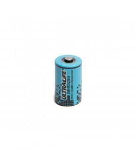 Ultralife ER14250/ 1/2AA Lithium battery - 3.6V