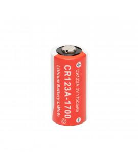 Yuasa CR123A Lithium