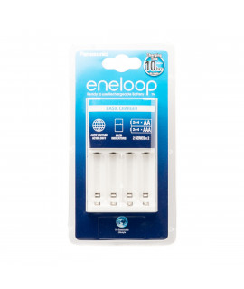 Panasonic Eneloop  BQ-CC51 battery charger (without batteries)