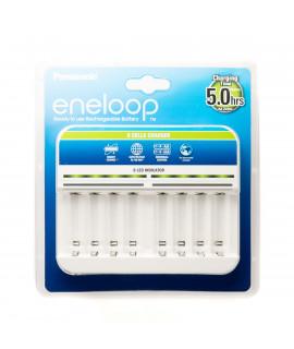 Panasonic Eneloop BQ-CC63 battery charger