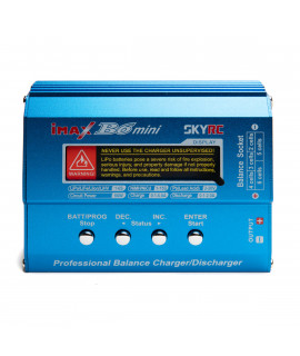 iMax B6mini Professional Balance Charge/Discharger