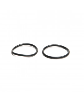 Two O-rings for Armytek Wizard (Pro)