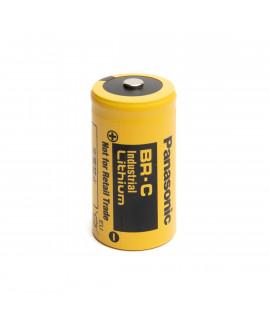 Panasonic BR-C Lithium battery - 3V