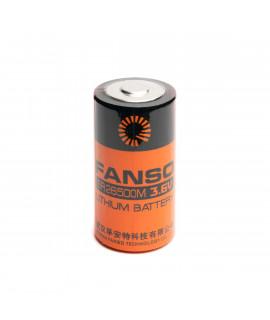 Fanso ER26500M C-format Lithium - 3.6V