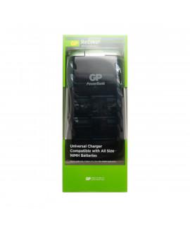 GP Recyko Powerbank PB19 universal battery charger