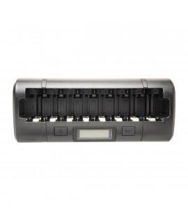 Maha Powerex MH-C808M battery charger