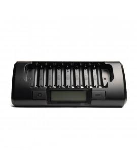 Maha Powerex MH-C801D battery charger