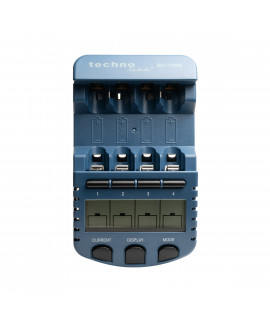Technoline BC1000 battery charger