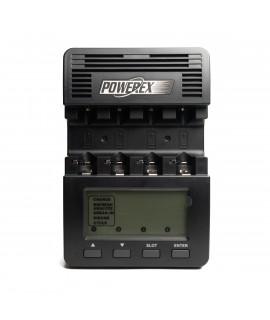 Maha Powerex MH-C9000 battery charger