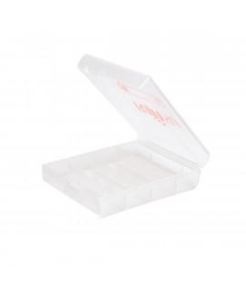 Fujitsu battery box for 4 AA / AAA batteries