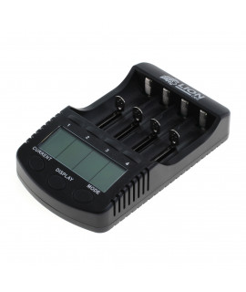 Lion cell LC 4000 D battery charger