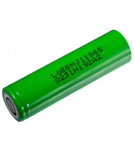 LG INR18650-MJ1 3500mAh - 10A