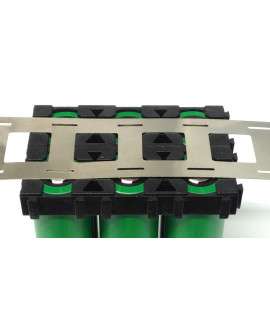 1 meter nickel batterypack-connection welding strip - 27mm*0.15mm - for 18650 SPACER