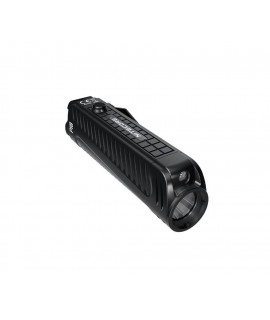 Nitecore P18 - Tactical Flashlight - Tail Switch 1800 Lumens