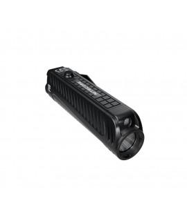Nitecore P18 - Tactical Flashlight - Tail Switch 1800 Lumens