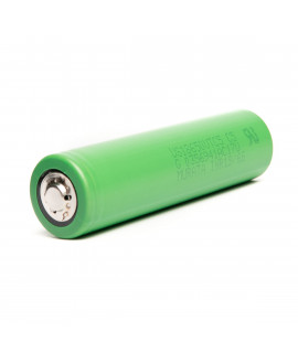 Sony / Murata Konion US18650VTC5 2600mAh - 30A button top