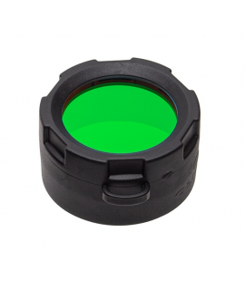 Olight Green Filter M21-M22-M23-R40-R50-WARRIOR X(D40-G)