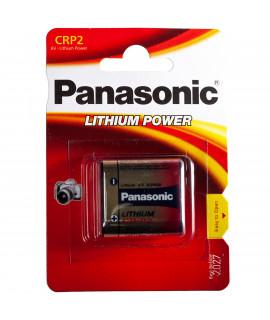 Panasonic CRP2 (DL223A/EL223AP) - 6V