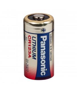 Panasonic PHOTO power CR123A bulk