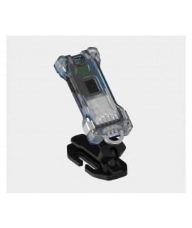 Armytek Zippy - Extended Set Keychain Flashlight - Blue