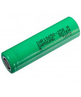 Samsung INR18650-25R 2500mAh - 20A