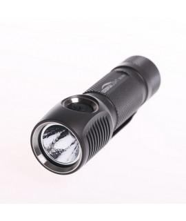 Zebralight SC5c Mk II Neutral White High CRI Flashlight