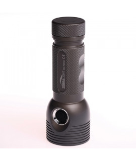 Zebralight SC700d 21700 XHP70.2 Neutral White High CRI Flashlight
