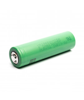 Sony / Murata Konion US18650VTC5A 2600mAh - 35A button top