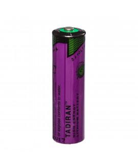 Tadiran SL-760 / AA  Lithium 3.6V (not rechargable)