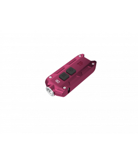 Nitecore Tip CRI - Keychain Light - Red