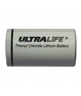 Ultralife ER34615 D-size Lithium battery 3.6V