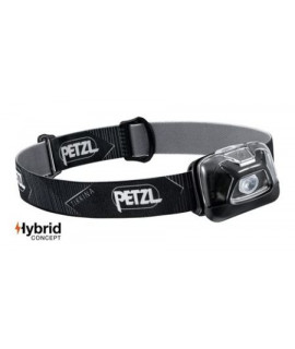 Petzl Tikkina Black Head Lamp - 250 Lumen