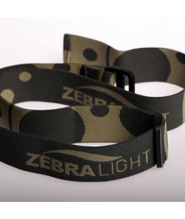 Zebralight Headband